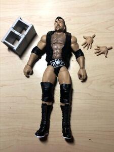 WWE SCOTT HALL WRESTLEMANIA 35 Mattel Elite Series Action Figure Wrestling