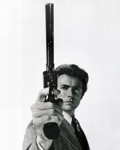 Autres Tailles Disponibles 1073473 Clint Eastwood 8x10 Photo