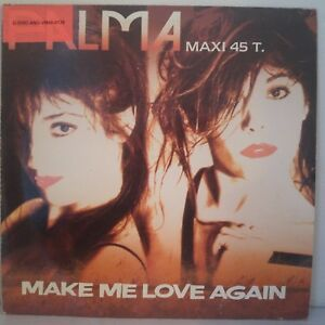 Palma-Make-Me-Love-Again-Vinyl-12-034-Maxi-45-Tours
