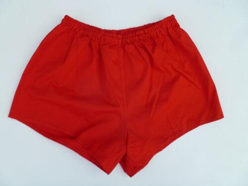 2 Stück Sporthose DDR NVA Gr.50 NEU kurze Turnhose Vintage Shorts Hose Ostalgie