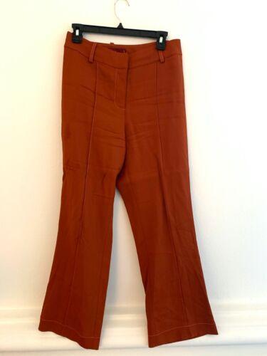 Sies Marjan Brick Colored Pants