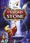 Sword in The Stone 8717418167684 DVD Region 2