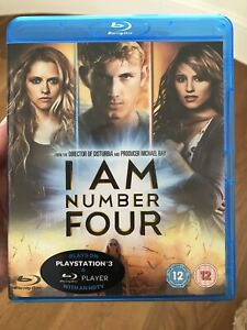 I-Am-Number-Four-Blu-Ray