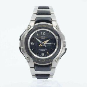 CASIO-MT-G-MTG-110-Watch-JAPAN-NEW-BATTERY