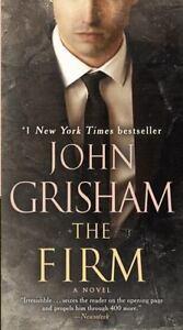 The-Firm-A-Novel-By-Grisham-John