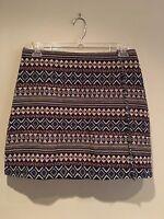 Cato Women's Mini Skirt Size 10