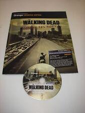 Dossier de presse 2011 press book THE WALKING DEAD saison 1 / Andrew Lincoln