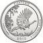 2010-2019-COMPLETE-US-80-NATIONAL-PARKS-Q-BU-DOLLAR-P-D-S-MINT-COINS-PICK-YOURS thumbnail 114