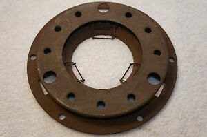 Alfa Romeo 105 series EARLY CABLE CLUTCH REPLACEMENT PRESSURE PLATE SECTION, NOS