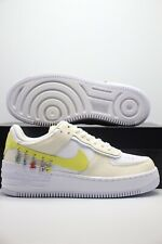 Size 7 - Nike Air Force 1 Shadow SE Pale Ivory Light Zitron for ...