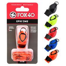 Dolphin shape Football Soccer Sports Referee Whistle Emergency Survival KitVE