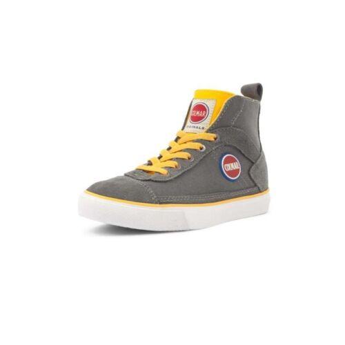 Ragazza Originals Sneakers In Donna Colmar Ragazzo Scarpe Scamosciata Durd Pelle T8S6xw