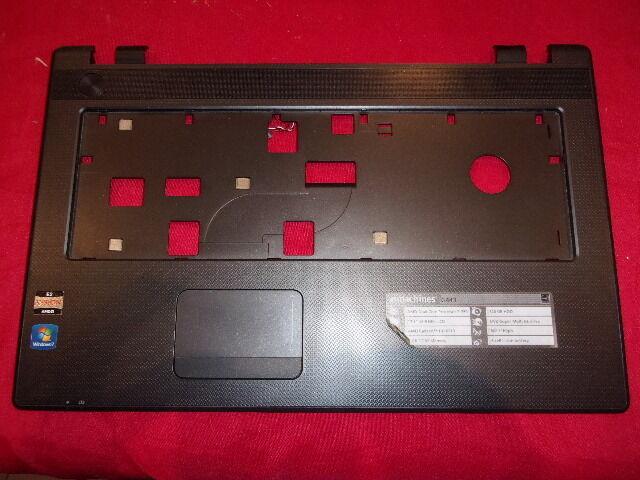 Emachine g443 Plastics Processing Top Case