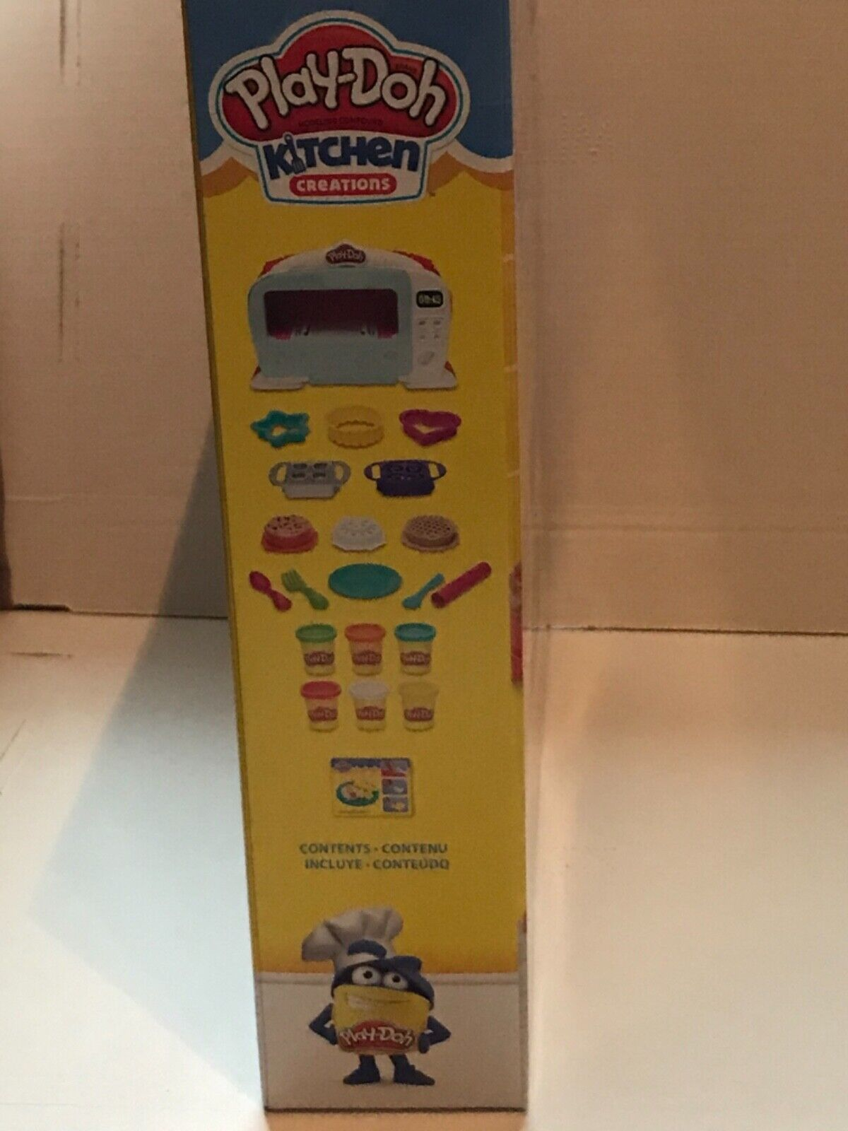 Kupit Play Doh Kitchen Creations Magical Oven B9740 Na Aukcion Iz Ameriki S Dostavkoj V Rossiyu Ukrainu Kazahstan
