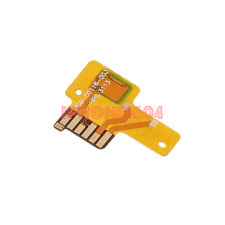 BlackBerry Z30 Microphone Flex Cable Repair & Replacement Part - Brand New - CAD
