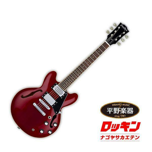 GrassRoots G-SA-MINI Cherry rare useful EMS F/S