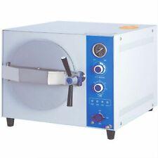 Dental 20l Autoclave Steam Sterilizer Stainless Steel Autoclave Machine Tm Xb20j