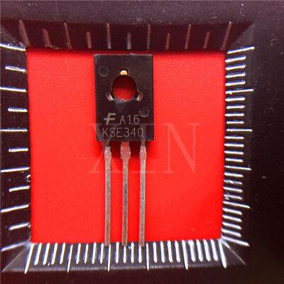 "5pcs KSE340 /""Original/"" Fairchild Transistor"