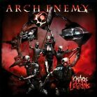 Khaos Legions by Arch Enemy (CD, Jun-2011, Century Media (USA))