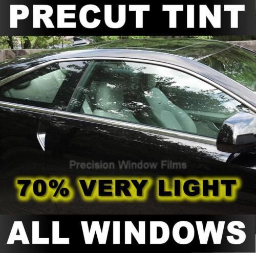 Precut Window Tint for Chevy Silverado 70/% GMC Sierra Standard Cab 1994-1998