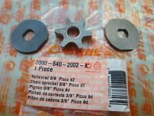 """Kupplungsglocke Carving Chain sprocket 1//4/"""" 8Z passend für Stihl 020 MS 200 T"""