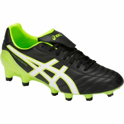 BARGAIN Asics Lethal Testimonial 4 IT Mens Football Boots 014