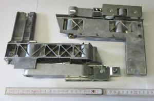 Bevorzugt GU PSK Reparatursatz 966/200 links braun 29683 29684 NEU ASK | eBay PN03