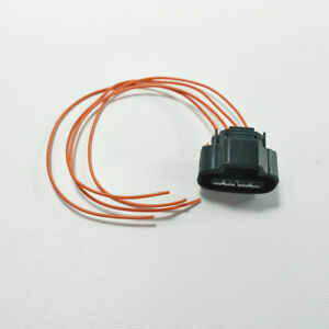 4way-for-Toyota-Lexus-Distributor-repair-connector-Sensor-90980-11150-with-wire