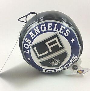 7056145855f Los Angeles Kings 2017 Commemorative NHL Soft Hockey Puck Good Stuff ...