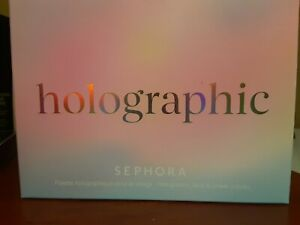 Sephora-Holographic-Face-amp-Cheek-Palette-Full-Size-MSRP-28-New-in-Box