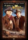 Guns of Will Sonnett Season One 3 Discs (2009 Region 1 DVD New)