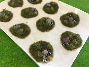 Autumn-Fields-Scenic-Base-Toppers-Model-Scenery-Wargames-Bases-Grass-Tufts