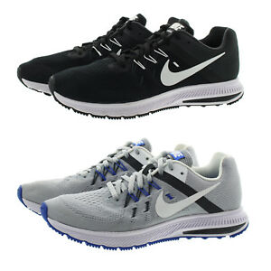 f5062236024d Details about Nike 807276 Mens Zoom Winflo 2 Low Fitness Lightweight  Sneakers Shoes