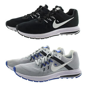 595ac020e8e0 Details about Nike 807276 Mens Zoom Winflo 2 Low Fitness Lightweight  Sneakers Shoes