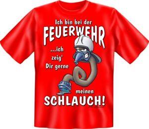 Ich-bin-bei-der-Feuerwehr-Fun-T-Shirt-Groessen-S-M-L-XL-XXL