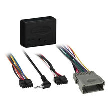 Axxess XSVI-2105-NAV Non-Amplified Non-OnStar Harness to Retain Accessory Power