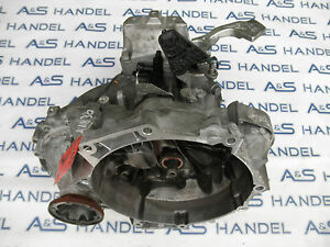 6-Gang-Getriebe-Schaltgetriebe-PRG-VW-Audi-Seat-Skoda-1-2-1-2-1-4-1-4-TSI-TFSI