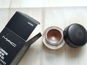 New MAC Pro Longwear Fluidline Eye Liner Gel DIPDOWN 100