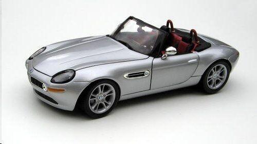 Hot Wheels BMW Z8 Car Replica