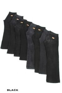 Impartial Vintage Wrangler Bootcut Coupe Décontractée Homme Rétro Jeans 26 W à 44 W-afficher Le Titre D'origine Avec Une RéPutation De Longue Date