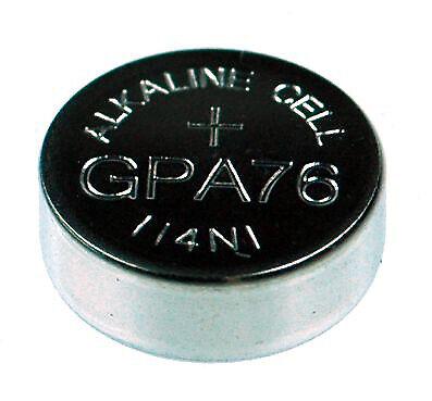 Batterie Kakerlakak