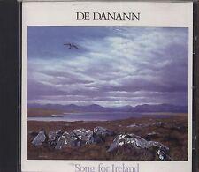 DE DANANN - Song for Ireland - CD 1990 NEAR MINT CONDITION