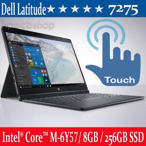 DELL-Latitude-12-7275-2in1-Intel-CORE-hasta-M5-6Y57-2-8Ghz-256GB-M-2-SSD-8GB-W10P