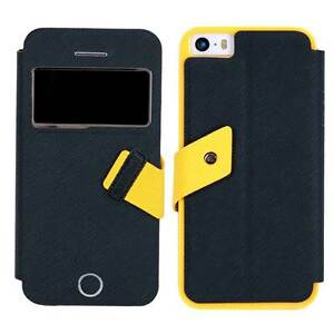 schutzh lle f r apple iphone 5 5s se cover tasche case. Black Bedroom Furniture Sets. Home Design Ideas