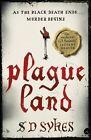 Plague Land: Oswald de Lacy Book 1 by S. D. Sykes (Paperback, 2015)