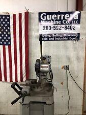 Dake Super Cut 275 Cold Saw For Metal Cutting