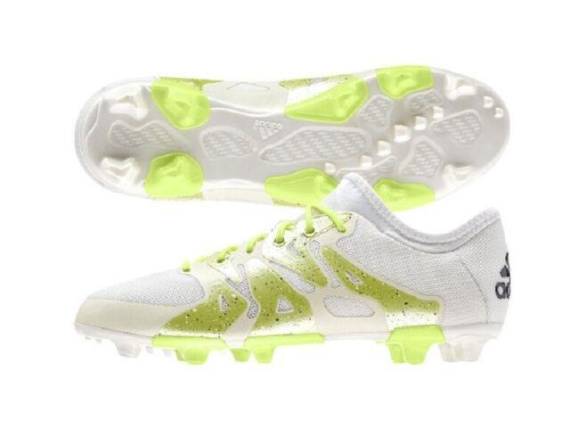 d78983ff58f Adidas Women X 15.2 Fg Ag Firm Ground Artificial Grass Soccer Cleats  Variety Szs