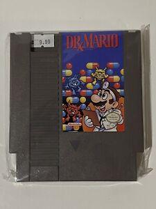 100-WORKING-NINTENDO-NES-CLASSIC-Game-Cartridge-SUPER-FUN-DR-MARIO