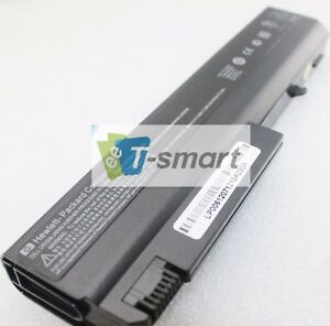6-Cell-Genuine-Original-PC-Battery-For-HP-COMPAQ-NX6300-nx6110-NX6325-HSTNN-IB08