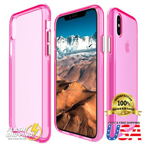 promo code b57b9 c0c44 Fits iPhone Transparent Ultra Slim Scratch Resistant Protective ...